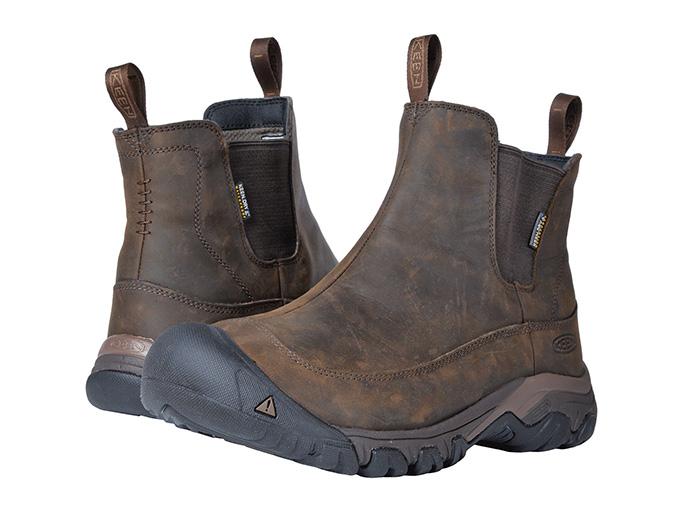 Keen Anchorage Boot III Waterproof