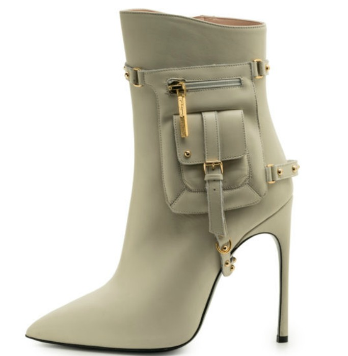 kendall miles pout booties