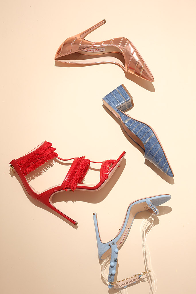 Kendall Miles Shoes