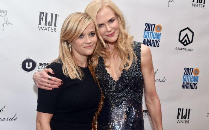 Reese Witherspoon & Nicole Kidman