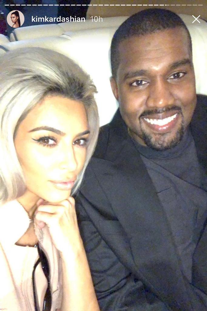 kim kardashian, kanye west, chrissy teigen birthday