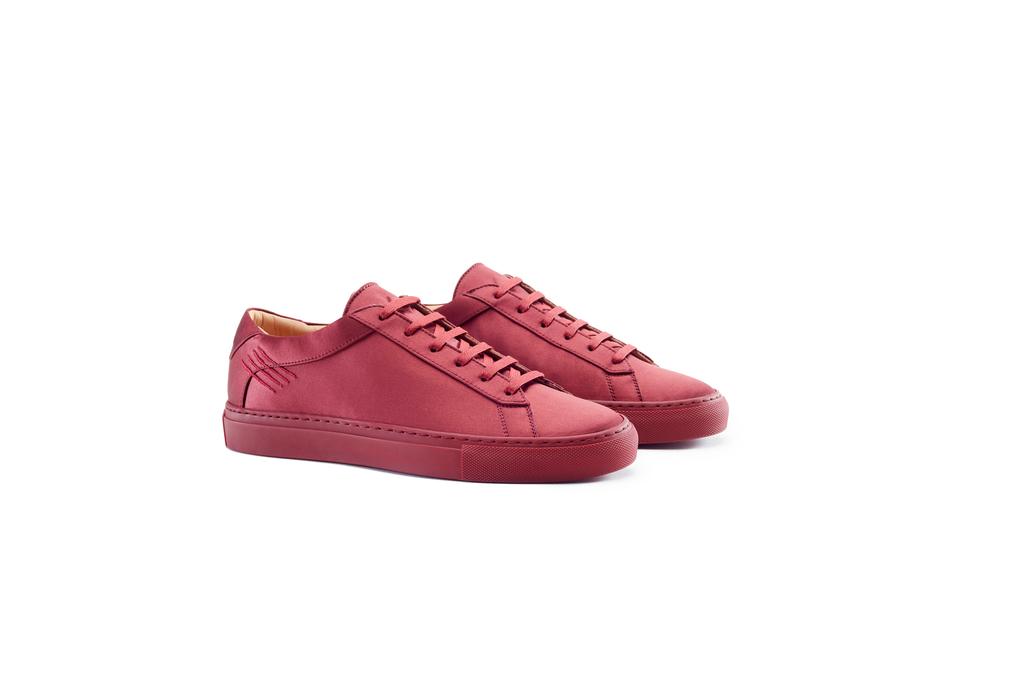 Koio x James Whiteside sneaker
