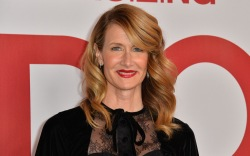 Laura Dern, Downsizing, Los Angeles
