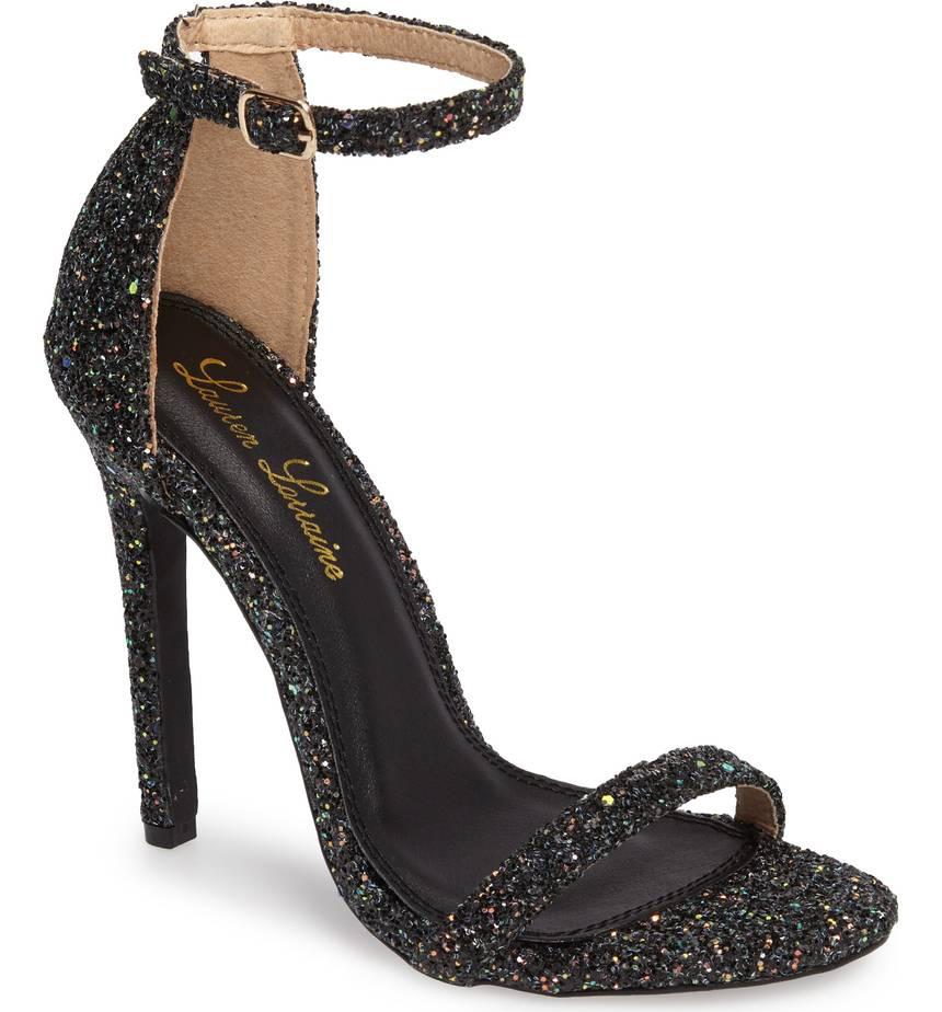 Lauren Lorraine Naomi sandal