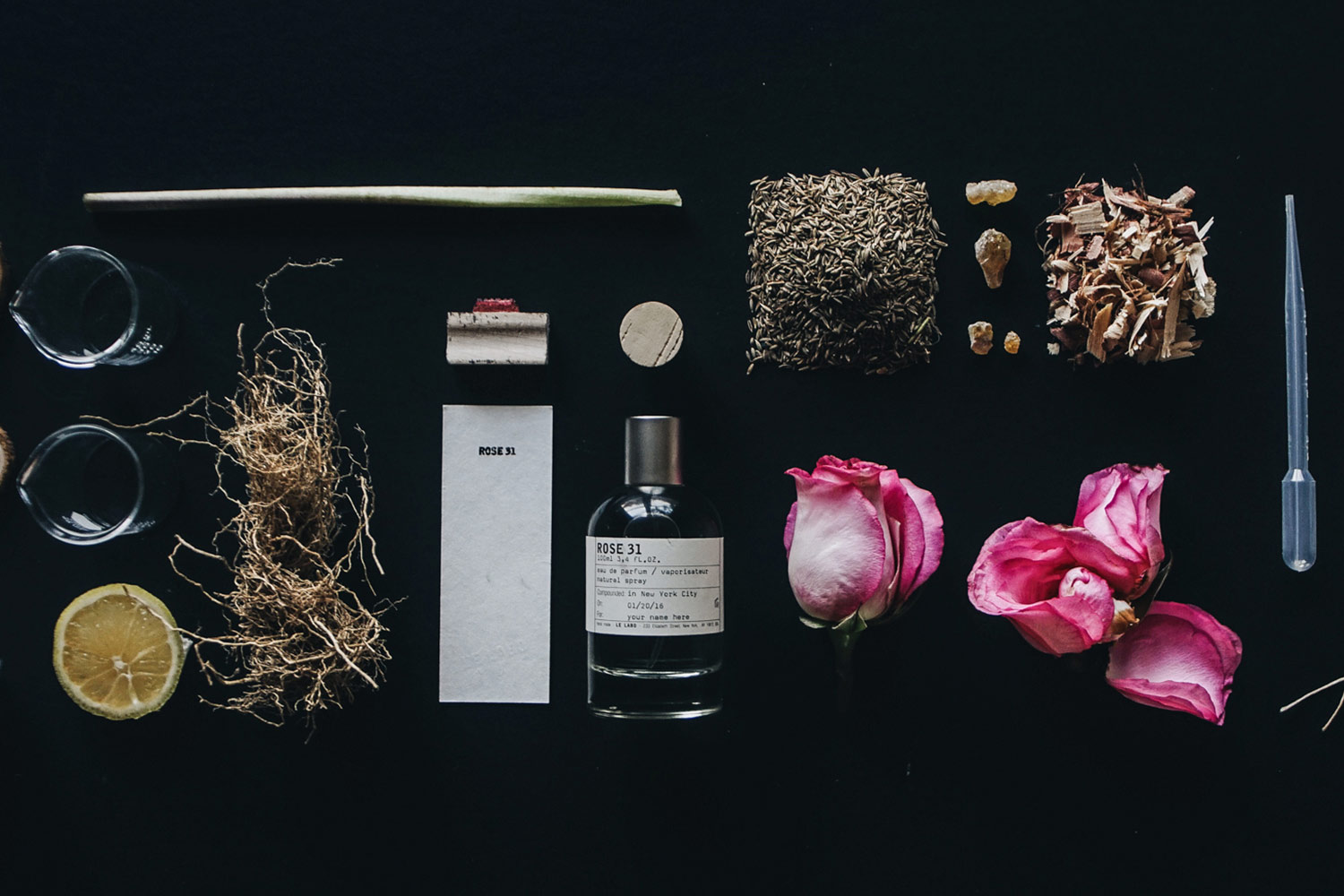 le labo, cologne, holiday gifts for men