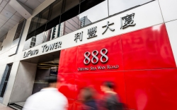 Li & Fung to Sell Off