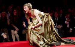 Lindsey Wixson, Fashion For Relief