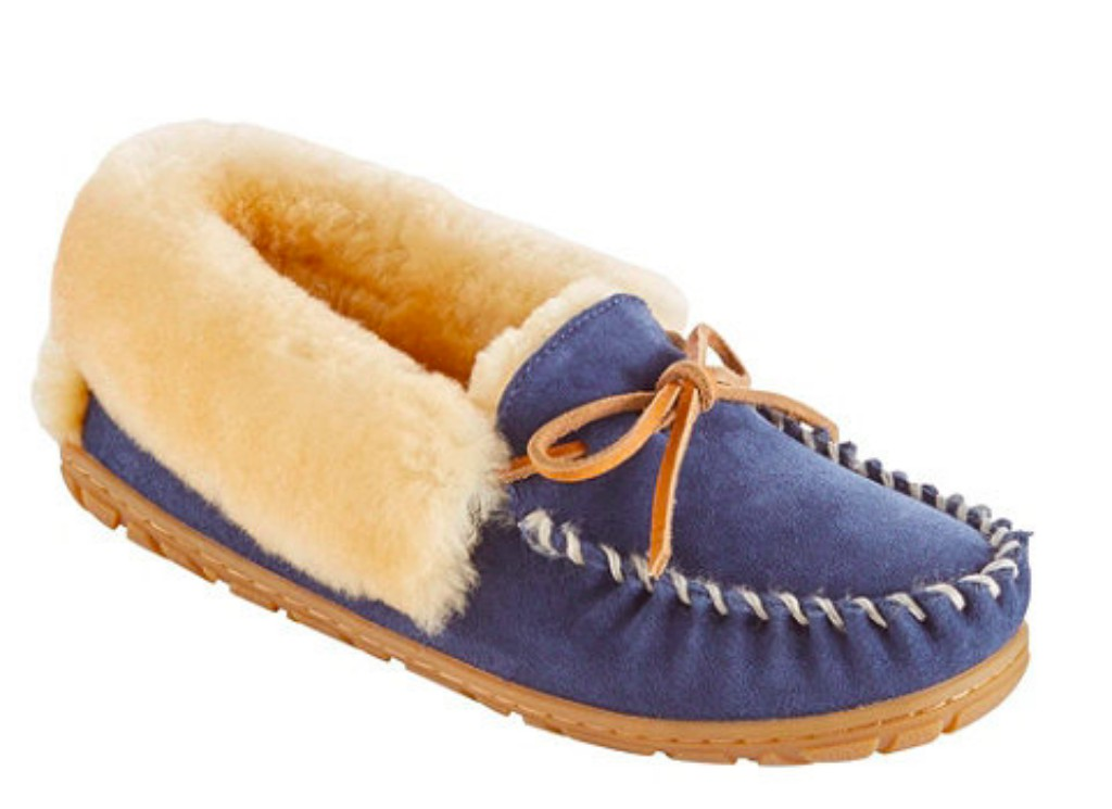 l.l. bean Women's Wicked Good Moccasins