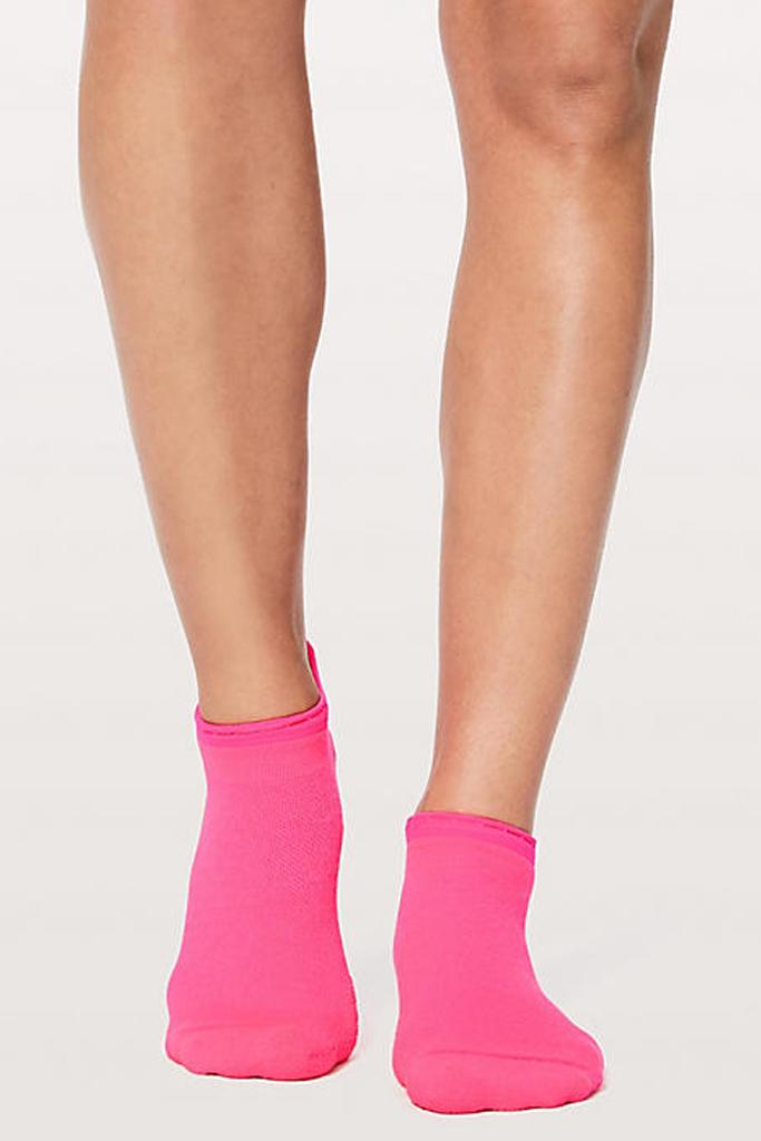 Lululemon Yoga Socks