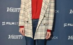"""Margot Robbie's """"I, Tonya"""" Press Tour Style"""