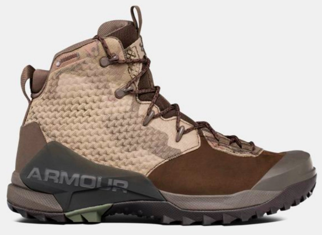 Men's Under Armour Infil Hike Gore-Tex Boot