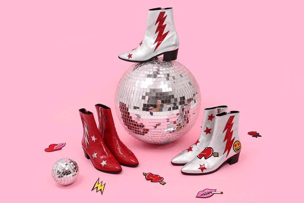 modern vice, boots, factory tour, jordan adani
