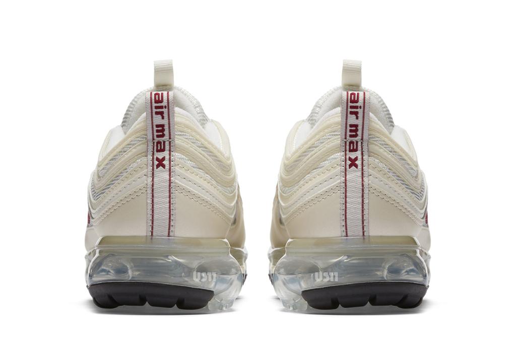 Nike Air Max 97 VaporMax Sneaker Shoe