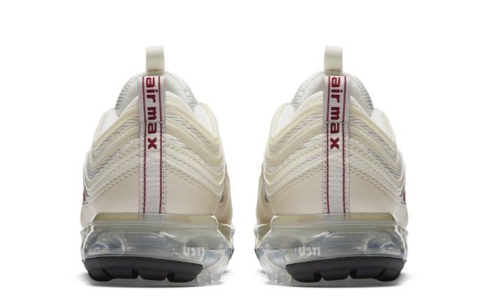 Nike Air Max 97 VaporMax Hybrid