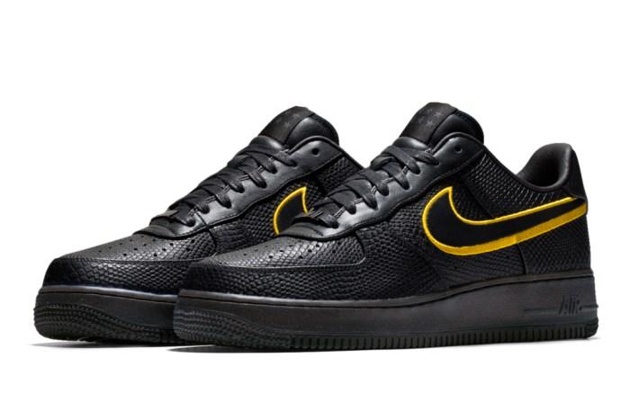 Nike Air Force 1 Low Premium iD Kobe