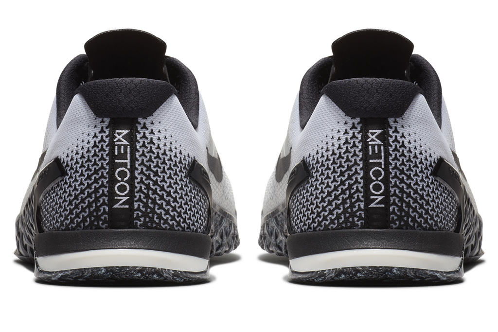 Nike Metcon 4 for CrossFit Is Coming