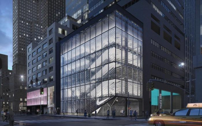 Nike New York City