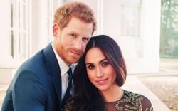 Prince Harry, Meghan Markle, engagement