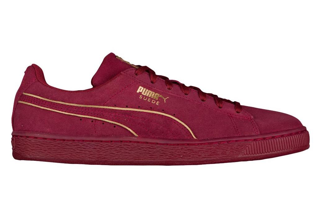 Puma Suede sneaker