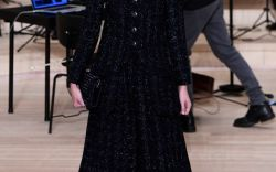 Chanel Metiers d'Art Collection Fashion Show