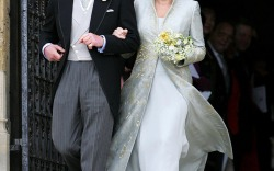 Royal Brides Through the Years: The Looks They Have Worn