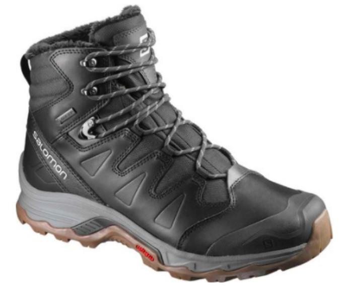 Salomon Quest Winter Gore-Tex Hiking Boot