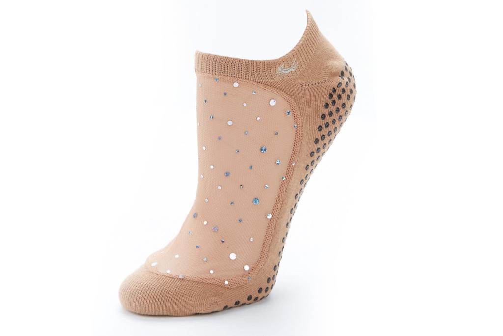 Shashi Yoga Socks