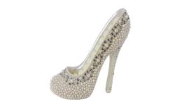 Shoe Jewelry Holder, jewelry nanny high