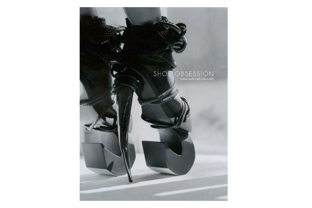 shoe-obsession-book