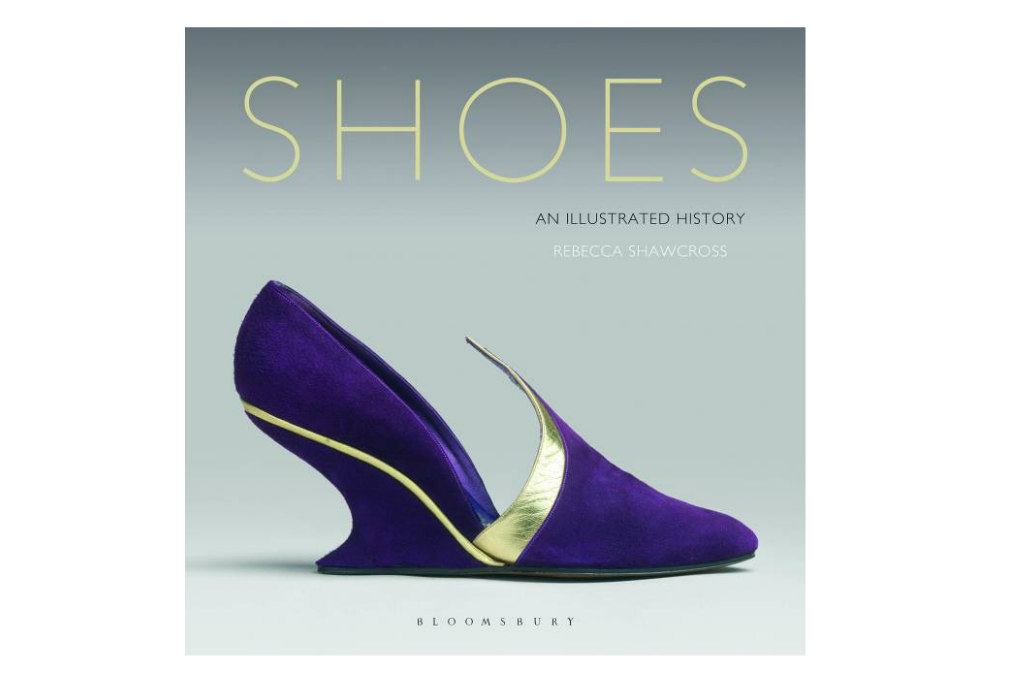 shoes-history-book
