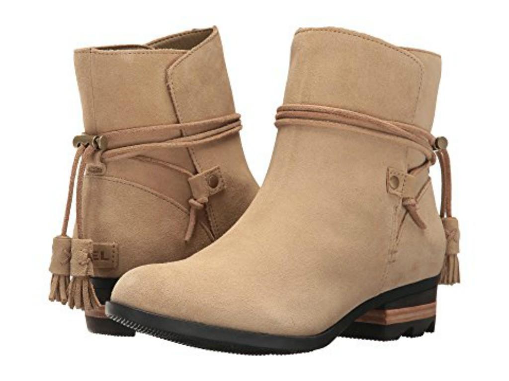 Sorel Farah Short Boot