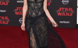 """Star Wars: The Last Jedi"" Hollywood Premiere"