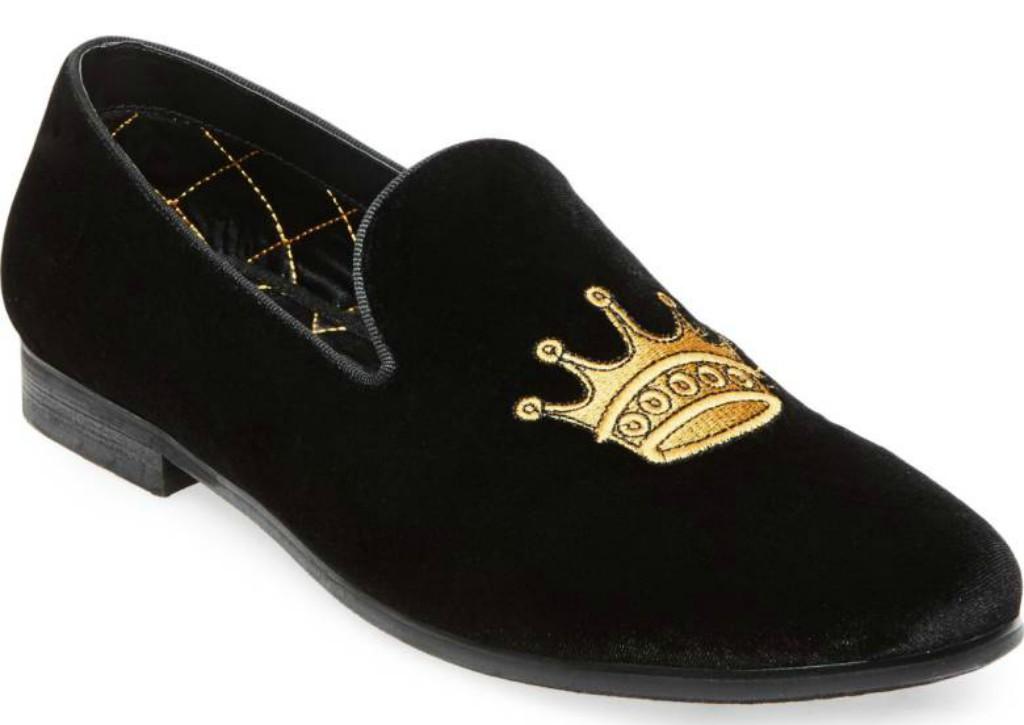 Steve Madden Crowne Loafer