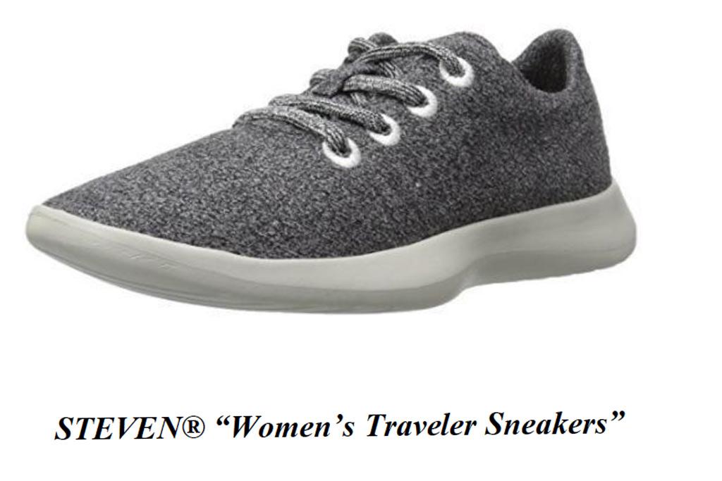 steve madden womens traveler sneaker