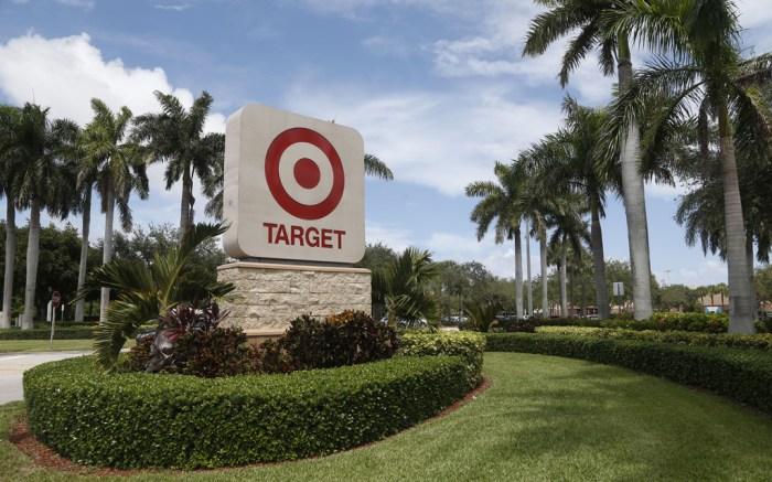 Target, Miami