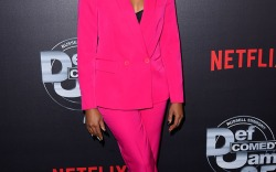 Tiffany Haddish's Breakout Style Statements
