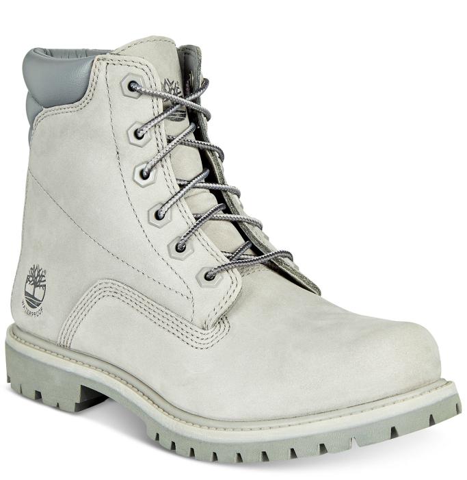 Timberland Women's Waterville Waterproof Boots
