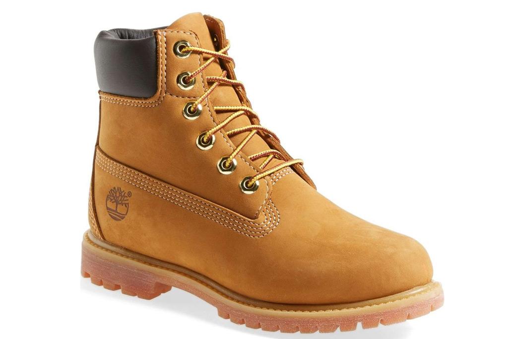 Timberland 6 Inch Premium' Waterproof Boot