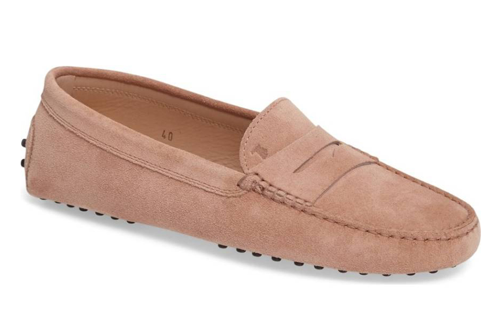 Tod's Gommino driving moccasin