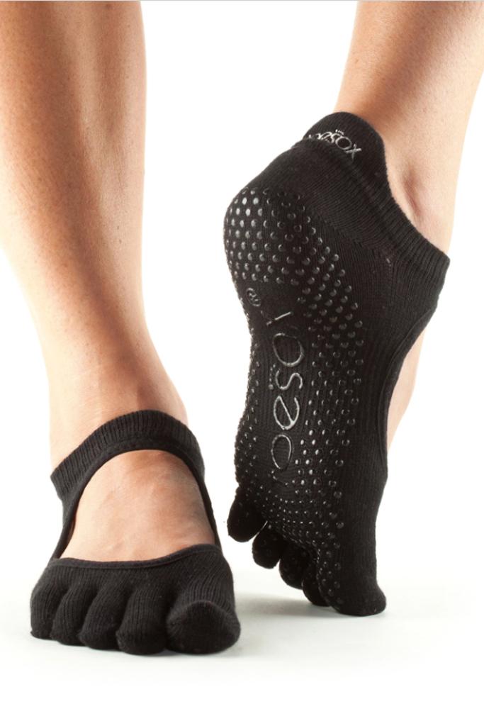 ToeSox Yoga Socks