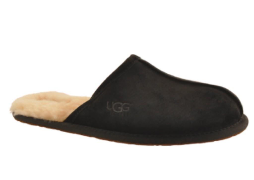 men's UGG Scuff Slipper