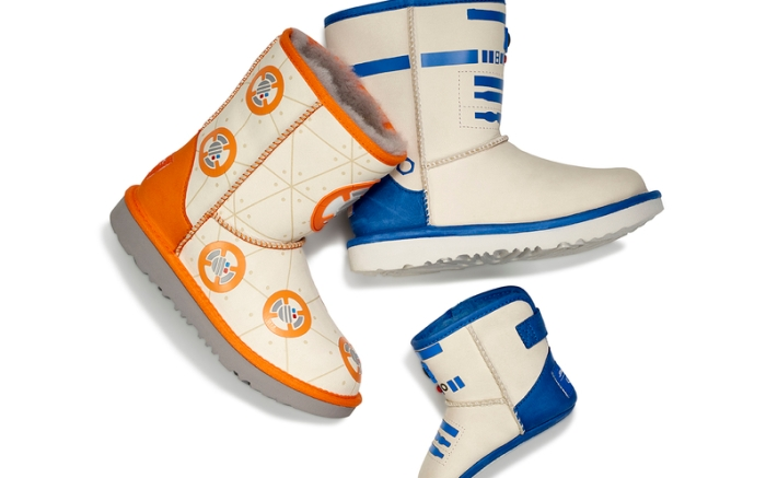 Ugg Star Wars Kids