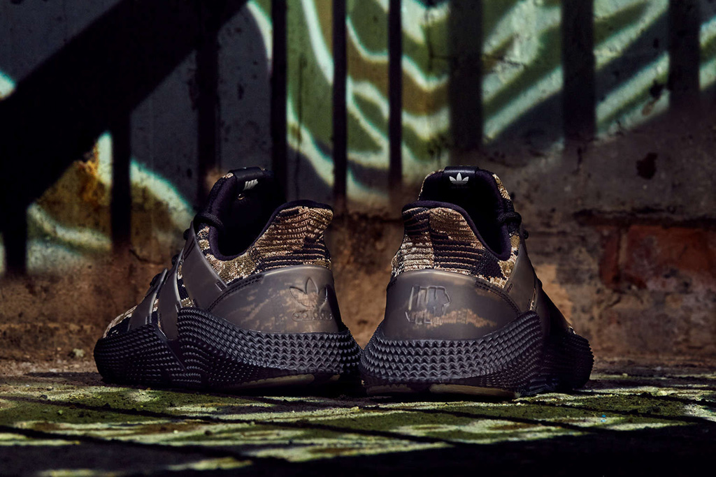 Cementerio Ocurrir Acelerar  Adidas' First-of-Its-Kind Prophere Shoe Gets a Limited-Edition Collab –  Eurostars-eureka News