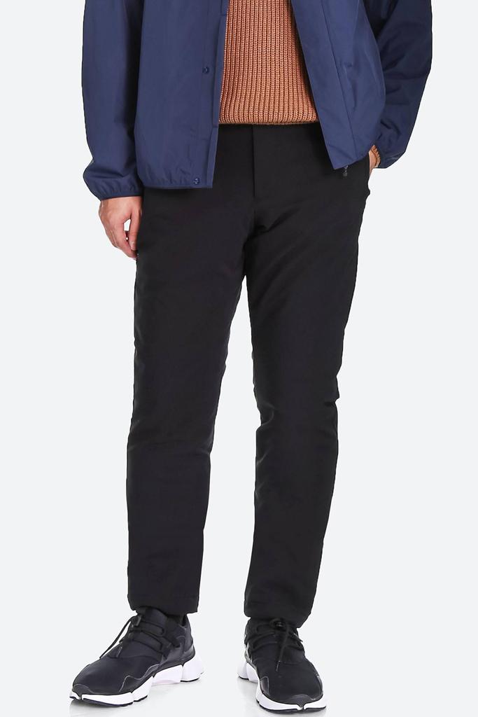 Uniqlo Blocktech Warm-Lined Pants