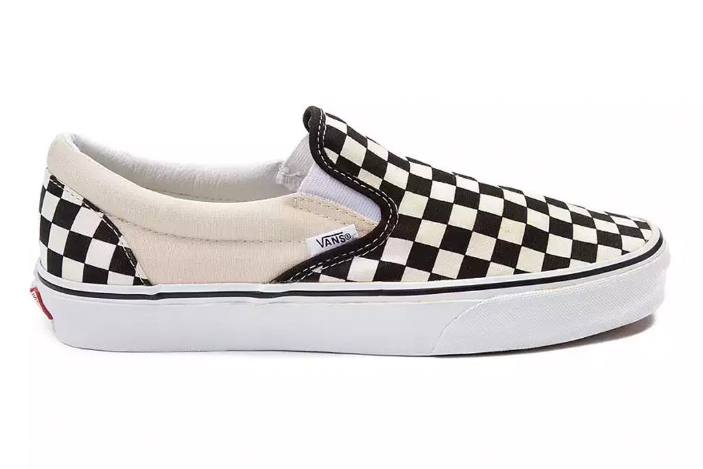 Vans Checkerboard Slip-On sneaker