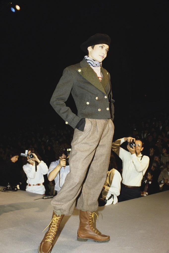 winter boots, model ralph lauren