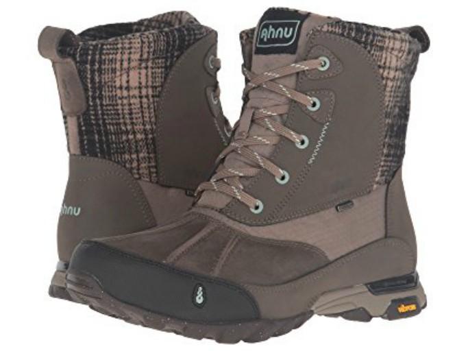 Women's Ahnu Sugar Peak Insulated Waterproof Boot