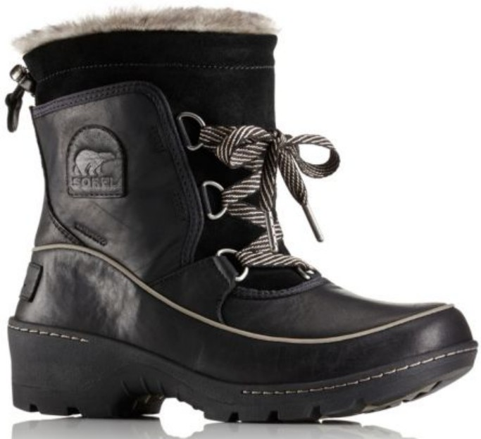 Women's Sorel Tivoli III Premium Boot