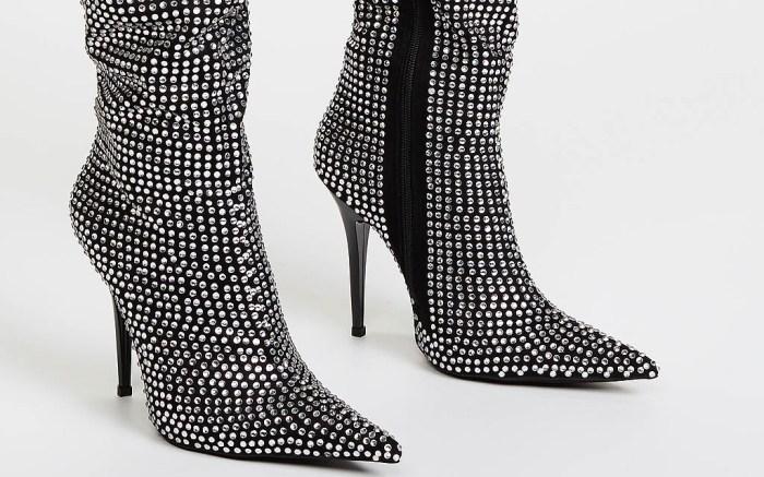 Jeffrey Campbell Scrunch Boots