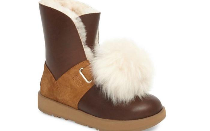 The top Ugg snow boots to shop for right now.